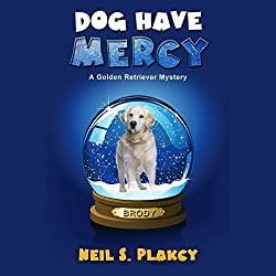 Dog Have Mercy