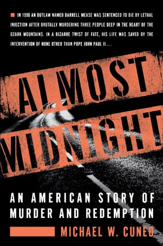 Almost Midnight: An American Story of Murder and Redemption cover
