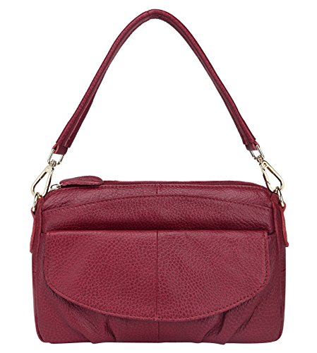Santimon Bolso weekend, Red (Rojo) - 20180130023 Red