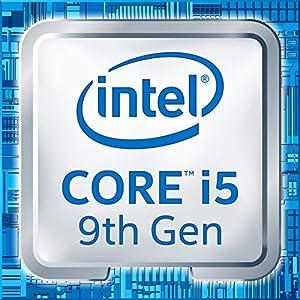 Intel Core i5-9600KF Desktop Processor 6 Cores Up to 4.6 GHz Turbo Unlocked without Processor Graphics LGA1151 300…