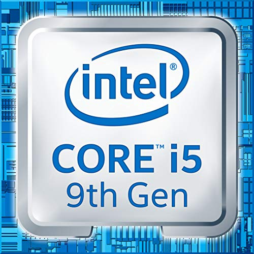 Intel Core i5-9600KF Desktop Processor 6 Cores up to 4.6 GHz Turbo Unlocked Without Processor Graphics LGA1151 300 Series 95W
