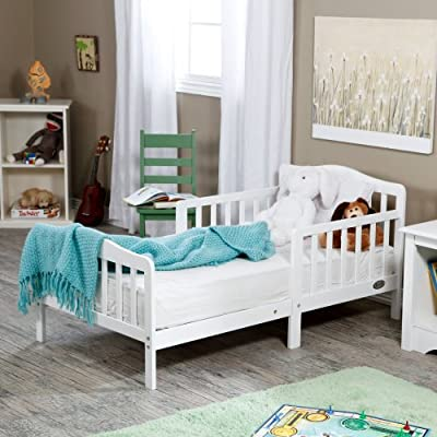Orbelle 3-6T Toddler Bed from Orbelle Trading
