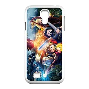 Samsung Galaxy S4 I9500 Phone Case for The Hobbit pattern design