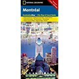 Montreal (Destination City Map)