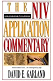 Colossians, Philemon (NIV Application Commentary) by David E. Garland (1998-01-01)
