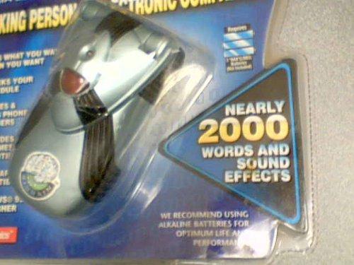 2001 DSI Toys, Inc  DSI Toys, Inc  DSI Electronics E-Brain