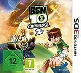 Ben 10 - Omniverse 2 - [Nintendo 3DS]