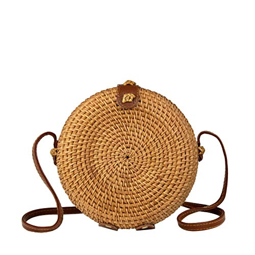 MadeTerra Rattan Crossbody Bags for Women | Square Woven Wicker Straw Purses (7"|500|500|?|4ced26d8ee13eb4675a32e3228f0dd46|False|UNLIKELY|0.3356694281101227