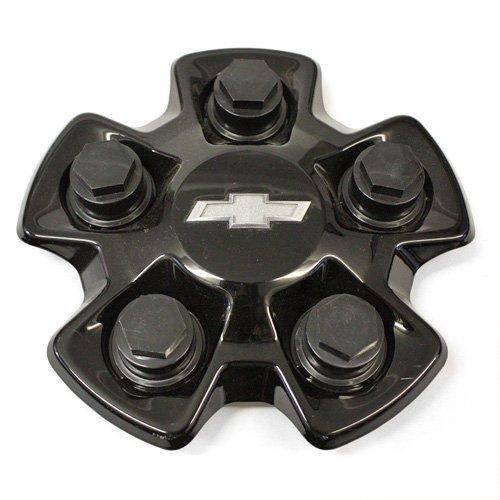 chevy cavalier wheel caps center - 4