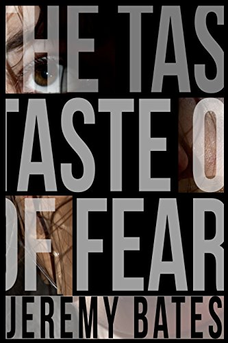 Taste Fear Jeremy Bates ebook product image