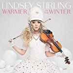 ~ Lindsey Stirling (Artist)  (53)  Buy new:   $8.00  19 used & new from $3.83