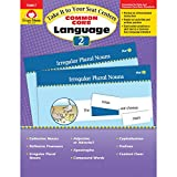 Take It To Your Seat: Language Centers, Grade 2
