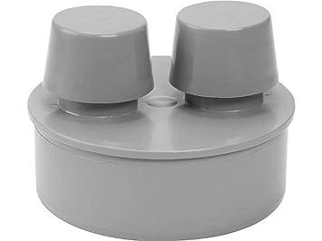 Rohrbelüfter Belüftungsventil für Sanitäranlagen DN110