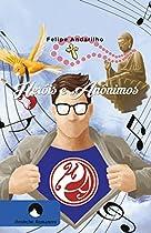 Heróis E Anônimos (portuguese Edition)