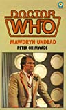 Doctor Who-Mawdryn Undead (Target Doctor Who Library)