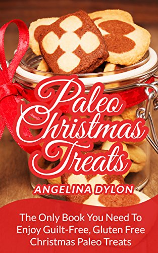 Nicole lakey paleo christmas treats the only book you need to enjoy guilt free gluten free christmas paleo treats downloads torrent fandeluxe Choice Image