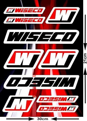 Ducati Stickers kit 16 pc.