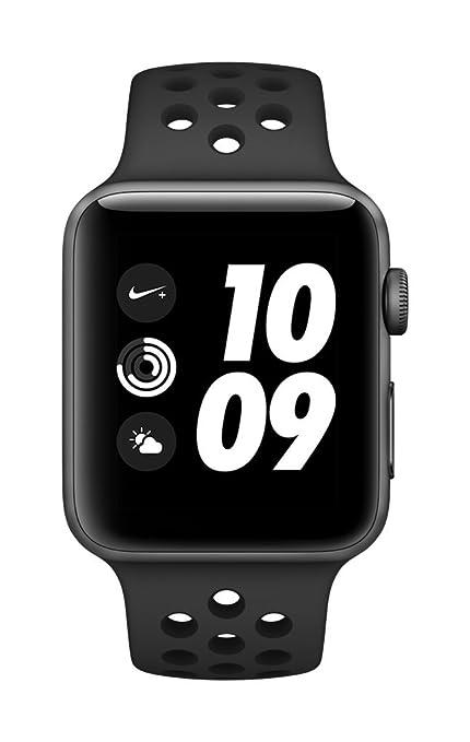 8734f17b1ff2 Apple Watch Nike+ Series 3 (GPS
