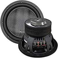 American Bass XR-12D2 12 2,400 Watts Max Power Dual 2 Ohm Car Subwoofer