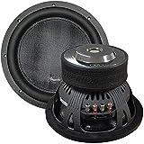 "American Bass XR-12D2 12"" 2,400 Watts Max Power Dual 2 Ohm Car Subwoofer"