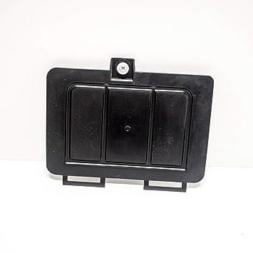 /2008 Originale cover tappo di scarico dell olio flap adatta BMW 3/E46/Z4/E85/E86/1998/
