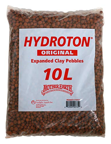 Mother Earth HGC714112 Hydroton Original Expanded