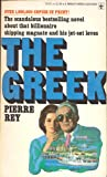 The Greek, Pierre Rey and Jack Francis Bernard, 0340198818