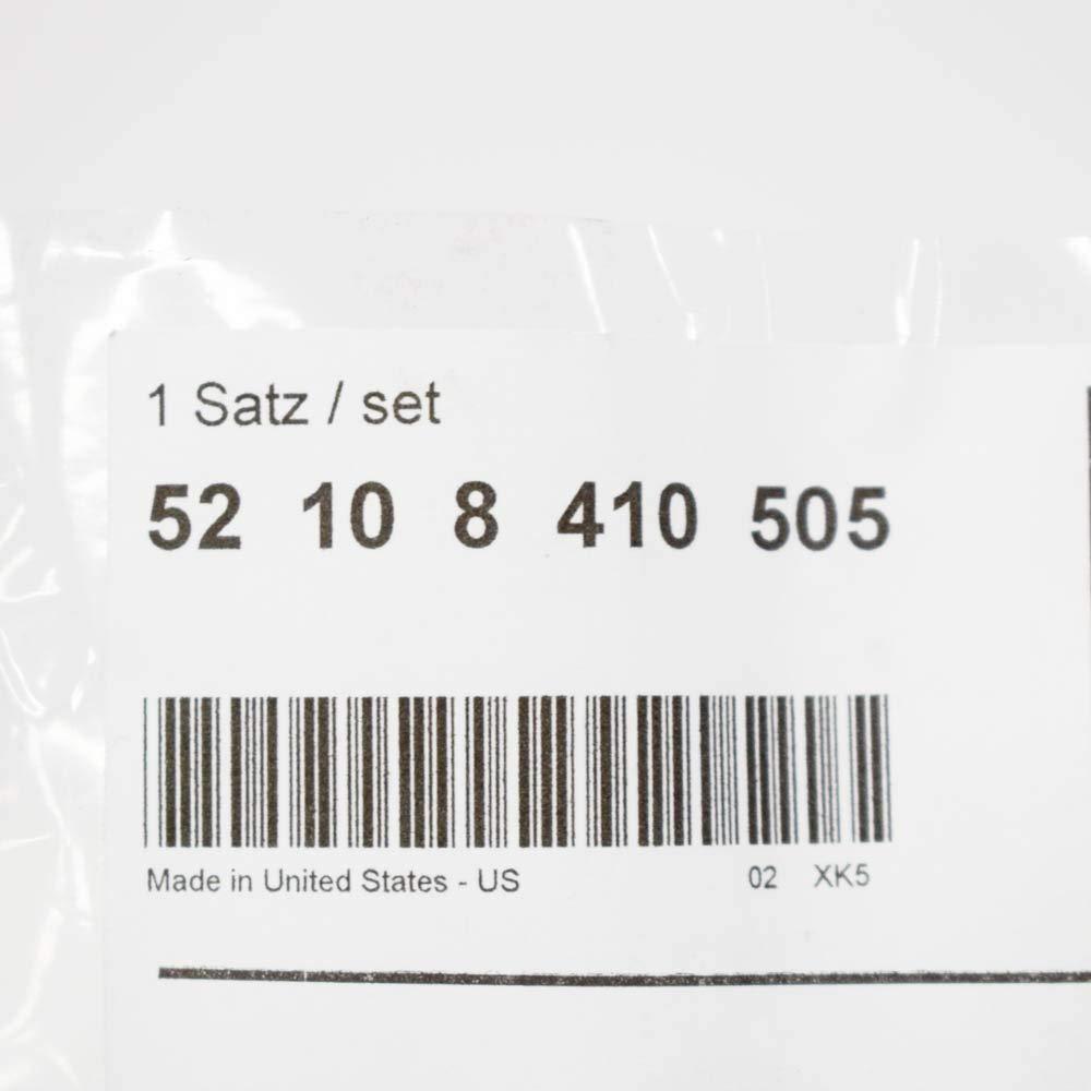 BMW Z3 E36 Front Left Seatbelt Guide 52108410505 8410505