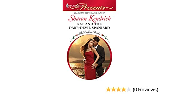 Kat and the dare-devil spaniard by sharon kendrick on apple books.