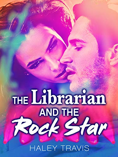 Librarians Rock - The Librarian and the Rock Star