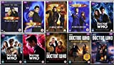 Doctor Who: The Complete Series Season 1-10,DVD Set New