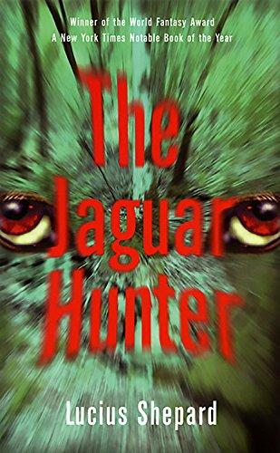 The Jaguar Hunter pdf epub
