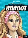 Et dieu créa Bardot par Chabert