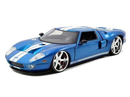Image Unavailable Image Not Available For Color Ford Gt Fast And Furious