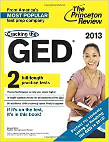 Ged the cracking edition 2013 pdf
