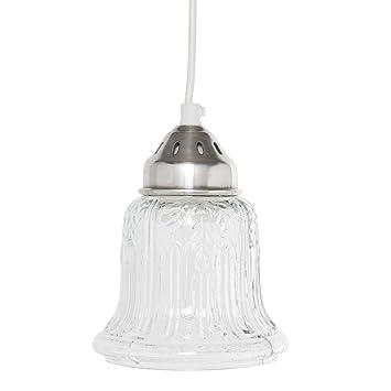 Udestående IB Laursen Lampe gepresstes Glas: Amazon.de: Küche & Haushalt SR24