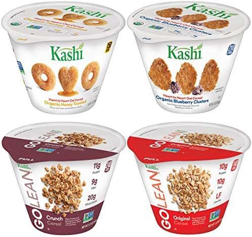 Breakfast Cereal: Kashi