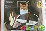 Pet store 3-in-1 Pet Booster Seat and Carrier