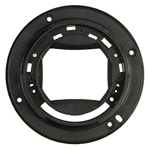 PhotoTrust Lens Bayonet Mount Ring Compatible with Fuji Fujifilm XC 16-50 mm F3.5-5.6 OISCamera Repair Part ()