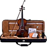 ADM 4/4 Full Size Professional Violin Outfit