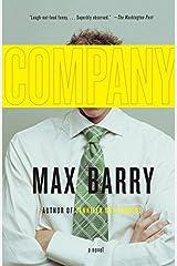 Company (Vintage Contemporaries) Kindle Edition