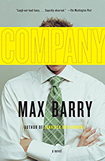 Amazon lexicon a novel ebook max barry kindle store company vintage contemporaries fandeluxe Choice Image