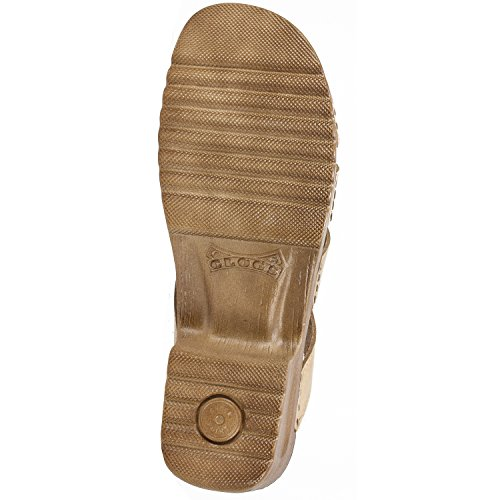 Scarpe Da Montagna Bianche Hartley Womens Sandalo Cammello
