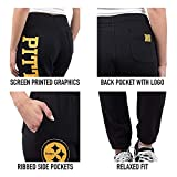 Ultra Game Women's NFL Relaxed Fit