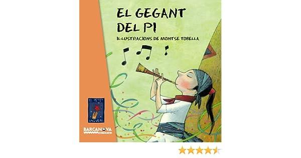 El gegant del Pi Llibres Infantils I Juvenils - El Petit Univers ...