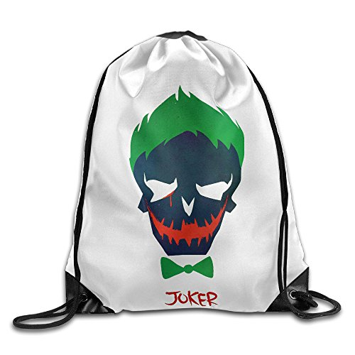 Carina Suicide Squad Joker New Design Backpack One Size