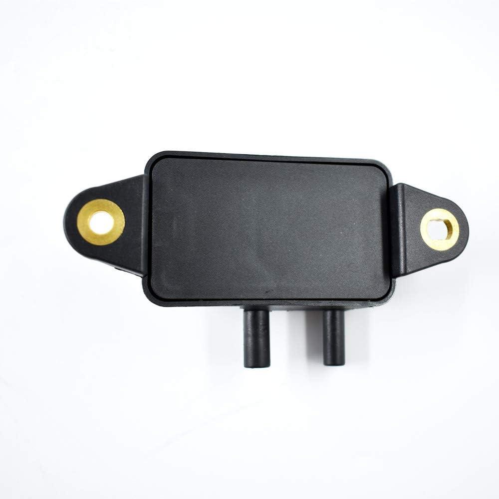 labwork-parts DPFE15 Bolt On EGR Pressure Feedback Sensor for Ford Mercury Lincoln Mazda Truck