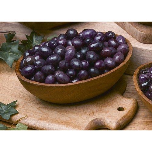 Nicoises Olives - 11 Lb Tub