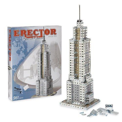 erector empire state building - 9