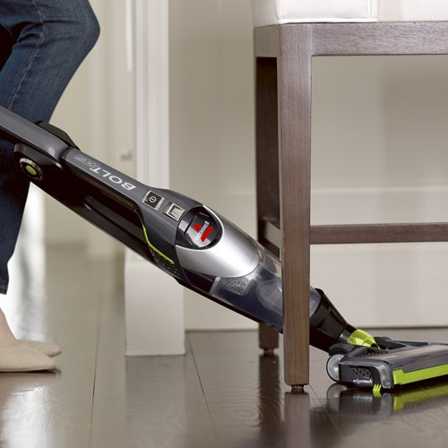 BISSELL BOLT ION 2-in-1 with EdgeReach 1311
